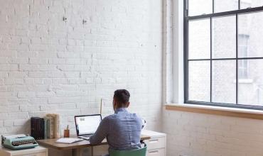 5. Y a-t-il un risque d'isolement en travaillant à la maison ?